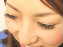ロータスアイラッシュ(LOTUS eyelash)/Cカール160本 上から