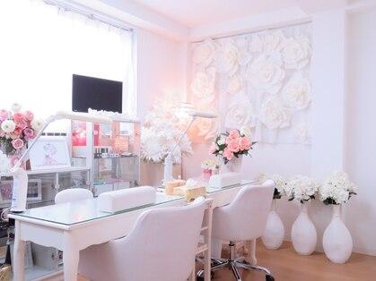 Nail salon Rina