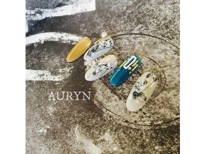 アウリン(AURYN)の写真