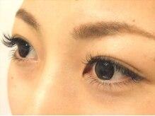 ロータスアイラッシュ(LOTUS eyelash)/Cカール160本 下まつ毛が◎