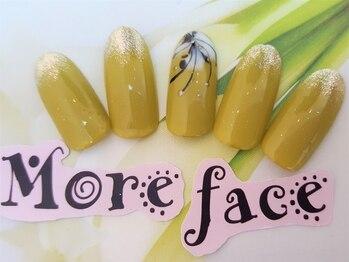 モアフェイス 吉祥寺店(More Face)/NO.4
