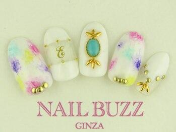 ネイル バズ(NAIL BUZZ)/238初回ジェルオフ込9800円