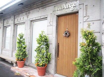 エステティックアンジュ 旭川店(Ange)の写真