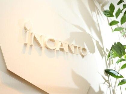 テクニカルエステ インカント(INCANTO)の写真