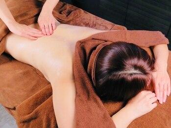 ミリー 中目黒(Milly)の写真/《極上のアロマリンパ》冷え/身体の不調にお悩みの方へ!代謝UP&自己免疫力の向上で自律神経をケアします♪