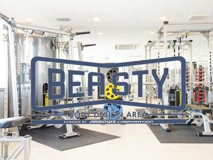 body make専門店 BEASTY【ビースティー】(福島・野田・大正・西淀川/リラク)の写真