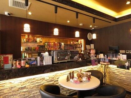 エステティックアンドカフェ エステコの写真