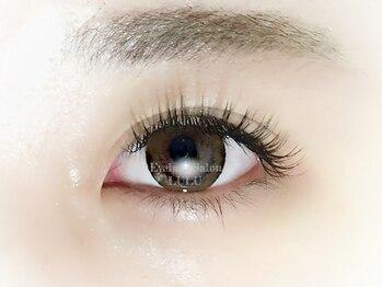 アイラッシュサロン ルル(Eyelash Salon LULU)/コロンとしたまる目がCute!