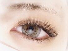 アイラッシュサロン ルル(Eyelash Salon LULU)/束に強弱をつけてアレンジ♪