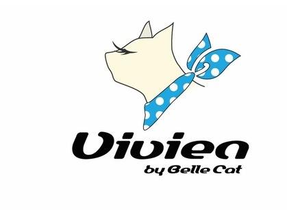 ヴィヴィアンベルキャット(Vivien Belle Cat)の写真
