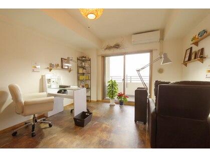 サロンド ラグジュアリー(Salon de Luxury)の写真