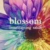 ブロッサムコンディショニングサロン(blossom conditioning salon)のお店ロゴ