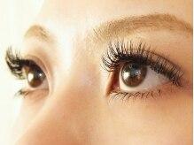 ロータスアイラッシュ(LOTUS eyelash)の雰囲気(付け放題はまつ毛に合わせて沢山の本数が装着可能♪)