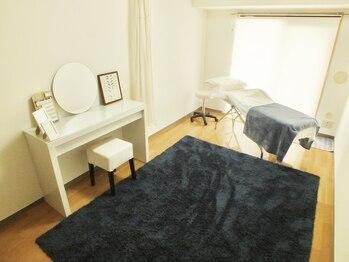 ネイルサロン シャンティ 横浜(Nail Salon Shanti)(神奈川県横浜市西区)