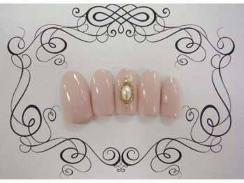 Nail Salon LA DOUCEUR_デザイン_11