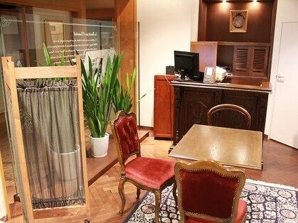ジョジアンヌ ロール 帝国ホテルプラザ店(Josiane Laure)の写真