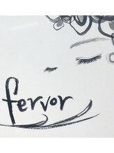 フェーバー(Fervor)eyelash Fervor