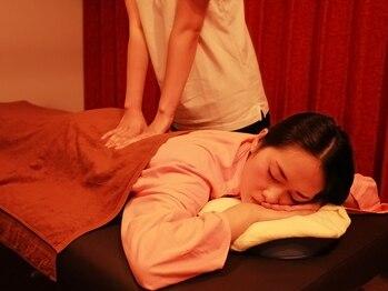 成増楽庵の写真/深夜25時まで営業!!仕事帰りの時間も気軽に行けるのが◎溜まった疲れやコリを解消し、スッキリ軽い身体に!