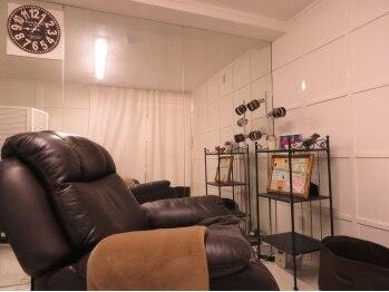 ヘアビューティースタジオ ラルガ(Hair beauty studio Raruga)(福岡県北九州市小倉北区)