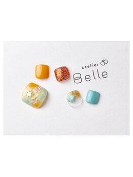 アトリエ ベル(atelier Belle)/花との遭遇*