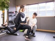 エルオーエフ パーソナルトレーニングジム(L.o.F Personal Training Gym)