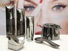 サロンドソワ(salon de soie)の雰囲気(MDNA SKIN。ミネラル豊富なクレイで肌本来の力を取り戻す!)