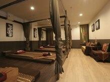 タイ古式マッサージ サバイサバイ