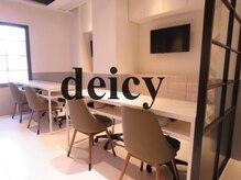 デイシー ネイルアンドアイラッシュ 新宿(deicy)の詳細を見る