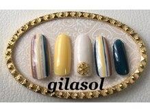 ヒラソル(girasol)/定額制ネイル