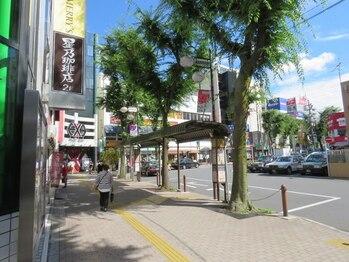 ワンルーム 整体院(1room)/東武東上線成増駅より1