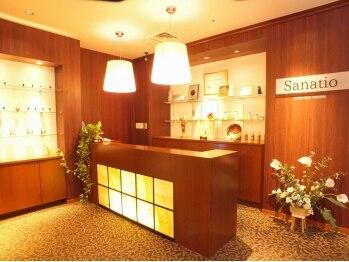 サナティオ 福岡天神店(Sanatio)