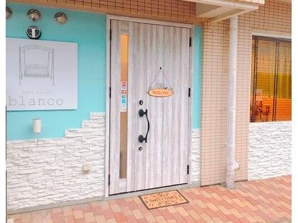 eyelash blanco【ブランコ】(北九州市/まつげ)の写真
