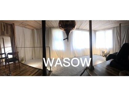 和爽(WASOW)の写真