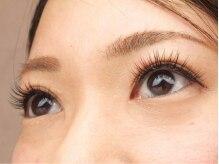 ネイルサロンアンドアイラッシュ タネモト(Nail Salon&Eye Lash Tanemoto)の雰囲気(【初めての方にもオススメ】最新人気のエクステで自然な目元に!!)