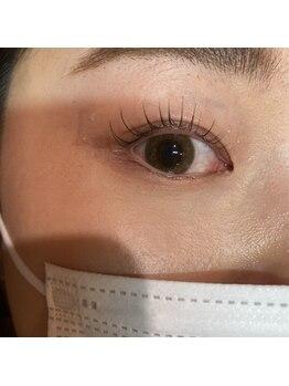 リシェルアイラッシュ 関内店(Richelle eyelash)/まつ毛デザインコレクション135
