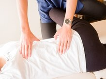 腰痛専門整体院スパイン(SPiNE)の雰囲気(骨盤調整や肩甲骨ストレッチなど一人ひとりに合った施術を提供。)