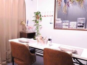 エリート 博労町店(Nailsalon)(石川県金沢市)