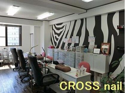 クロスネイル(CROSS nail)の写真
