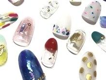 ネイルアンドアイ ミント(nail&eye mint)