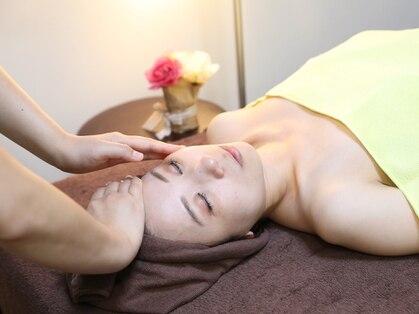 骨盤矯正専門整体サロン 骨盤セラピー 烏丸(骨盤therapy)の写真