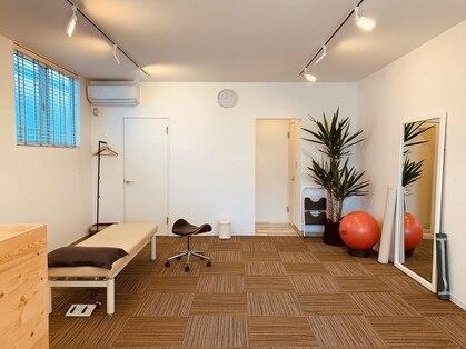 Manual Physio Salon AKIHA【マニュアルフィジオサロンアキハ】