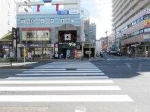 ワンルーム 整体院(1room)/東武東上線成増駅より2