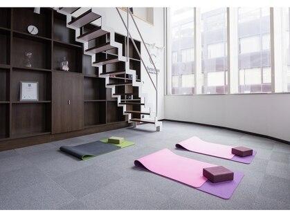 シュシュ エステティックアンドヨガ(chouchou esthetique&yoga)の写真