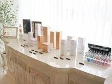 バニラコー(VanillaCo.)の雰囲気(世界で愛されるJanssen化粧品取扱店。効果は全て実証済み!)