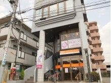 イロドリの雰囲気(【東大宮駅徒歩3分】こちらのビルの3階です◆)
