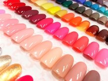 200以上のカラーよりお選び頂けます☆ピンク系も多数あり♪