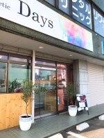 ネイルアンドエステティック デイズ 三好中央店(Days)