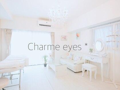 Charme eyes*【シャルム アイズ】