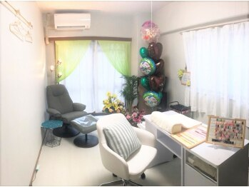 シェラックネイル専門店 エス(S)(千葉県柏市)