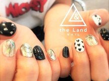 ザ ランド ネイル(the Land Nail)/ポップ&ロック △松下